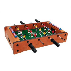 Futbolin de mesa Poldi