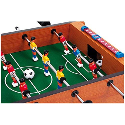 Futbolin de mesa niños poldi