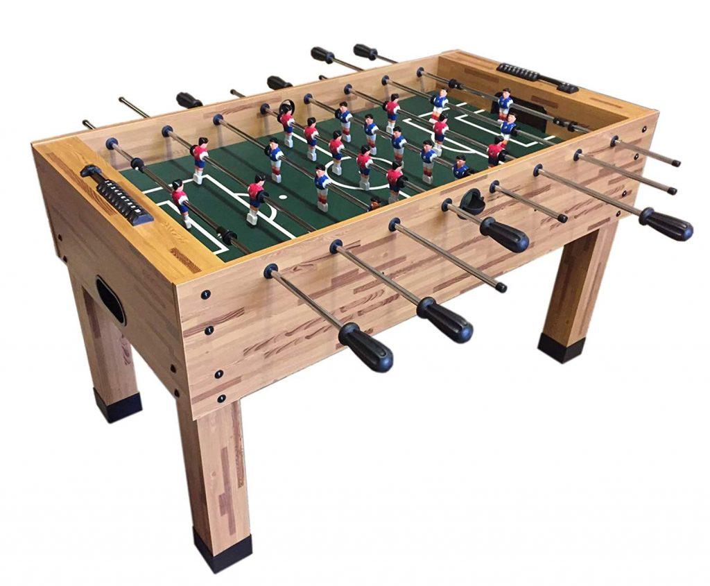 Futbolin madera